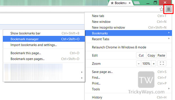 How to Backup Your Browser Bookmarks [Firefox, Chrome, IE] - Internet