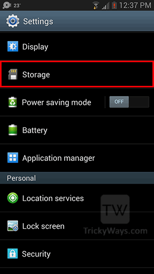 storage-settings-android