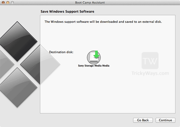windows-support-software-os-x-mavericks