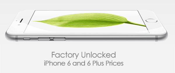 iphone 6 price in usa unlocked iphone 6 and 6 plus prices in usa uk canada and 2891