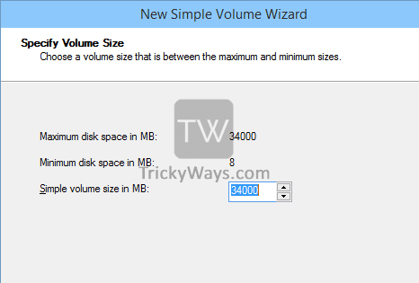 create-new-simple-volume-wizard