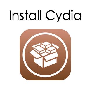 install-cydia