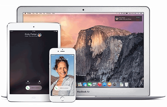make-call-on-iPad-mac-through-iphone