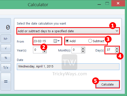calculate-date-after-specific-days