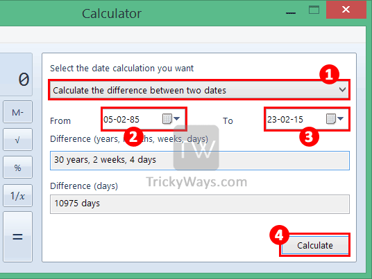 calculate-days-weeks-months-years