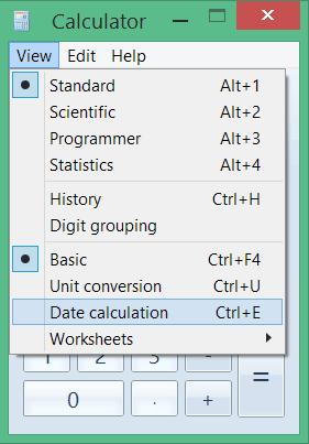 date-calculation