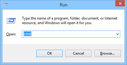 get windows key from cmd