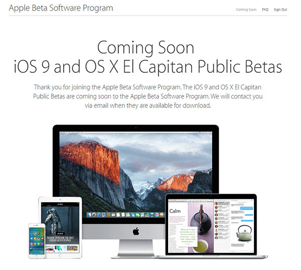 joining-apple-beta-software-program