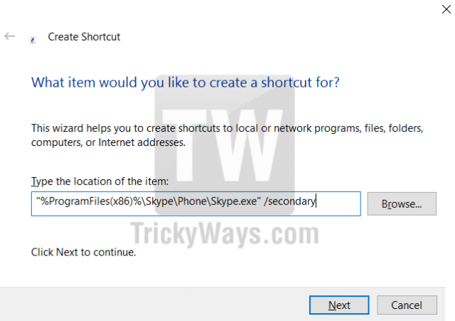 how to create skype account with a username