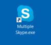 run-multiple-skype