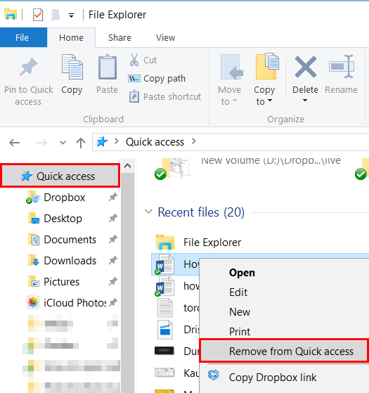 remove-quick-access-file-or-folder-specific-history
