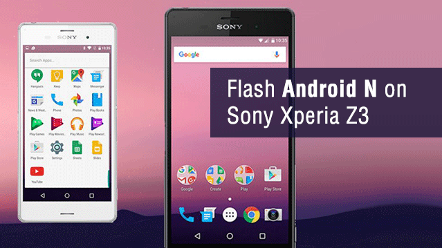 android-n-on-sony-xperia-z3