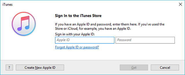 app-store-login