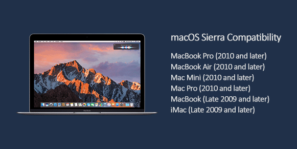 macOS-Sierra-10-12-compatible-mac