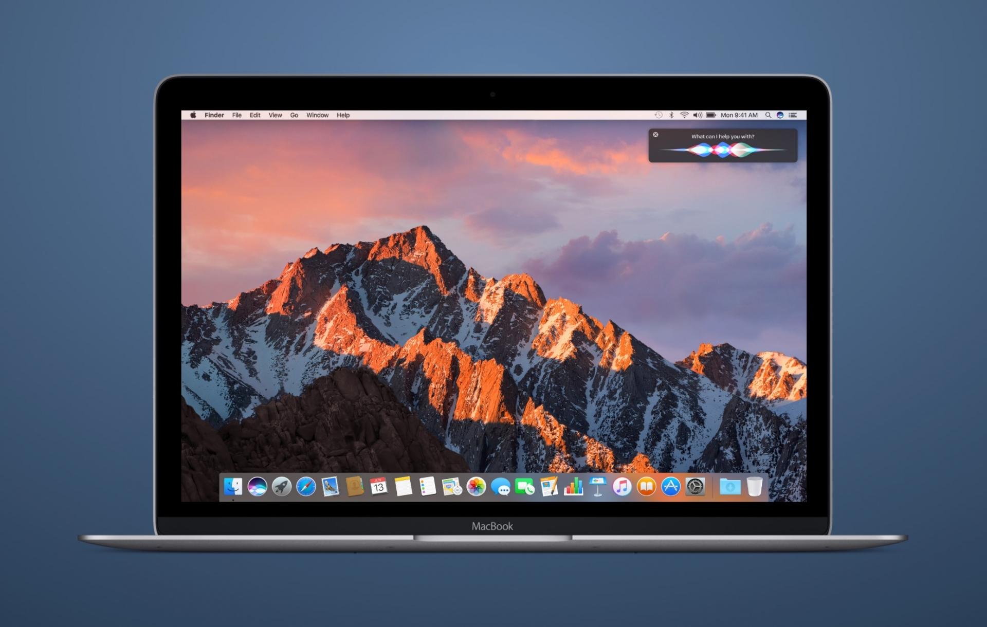 macOS Sierra 10.12 beta 4