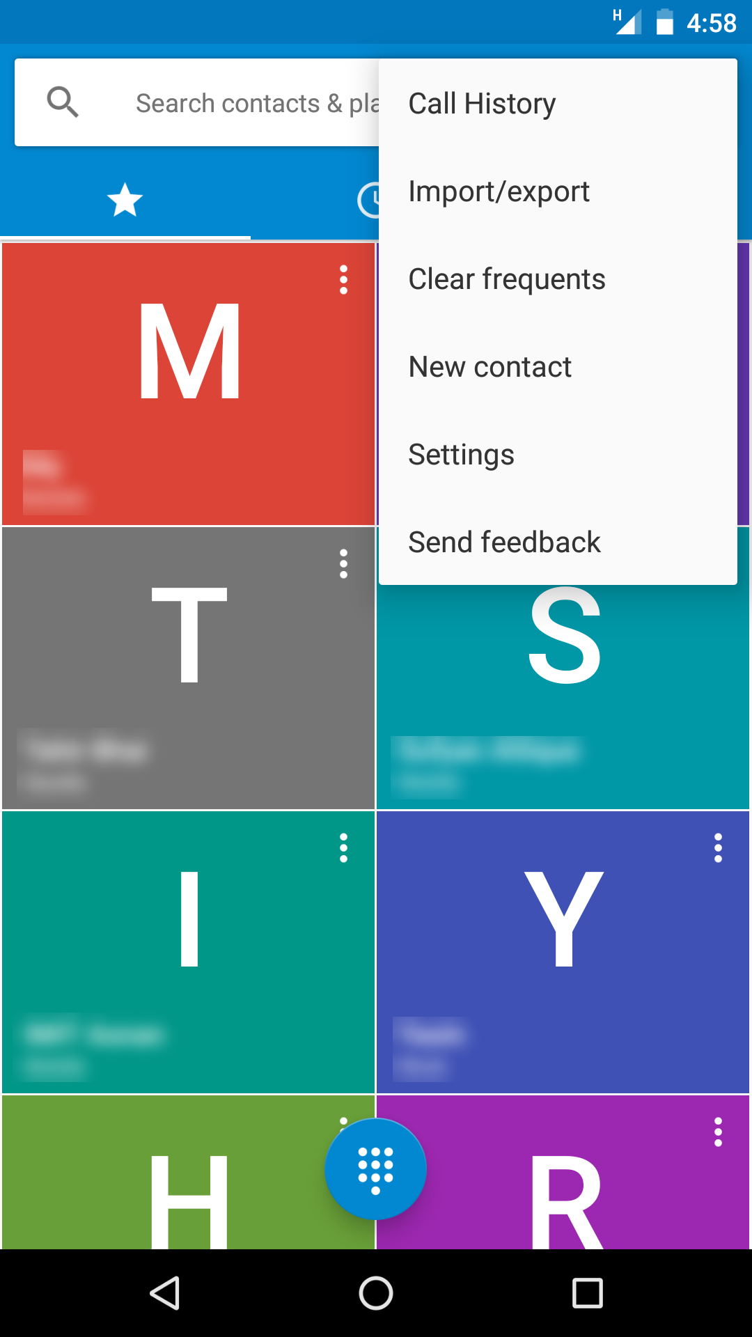 How to Block Messages/Call from any number in Android ...