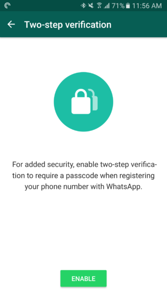 5.enable-whatsapp-new-feature-two-step-verification-on-android