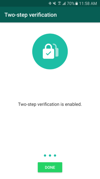 8.enable-whatsapp-new-feature-two-step-verification-on-android