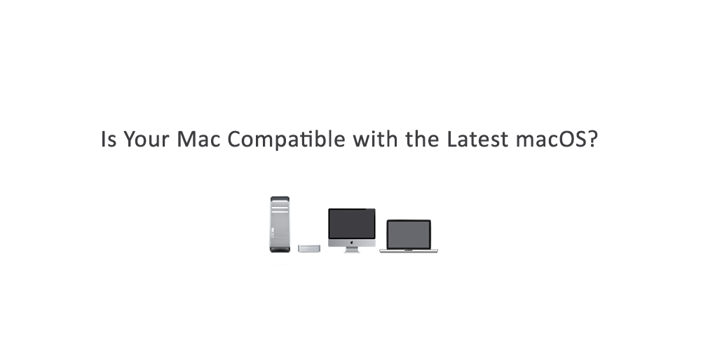 is you mac compatible with mac OS