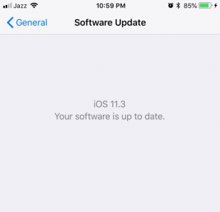 check-ios-software-update