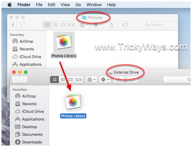 move-mac-photos-to-external-drive