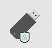 Password protect usb drive windows 10