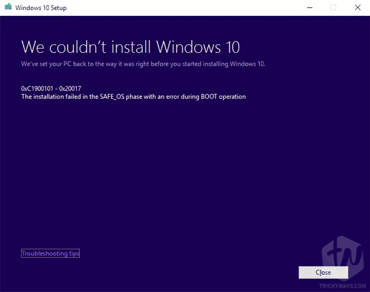Windows Errors 10 Tips to Troubleshooting Basic Windows 7 Issues [COMPLETE TUTORIAL]