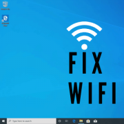 fix auto connect wifi problem